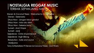 Nostalgia   Music Reggae Terbaik   Sepanjang Masa