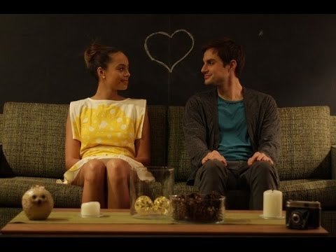 The Distance BetweenStarring Amber Stevens & Andrew J West