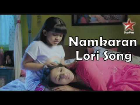 Namkaran -title song || Namkaran - A Hindi serial || From