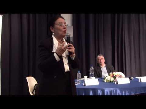 """Dra. Maria Cristina Lunic - """"Autoinmunidad y Dolor"""""""