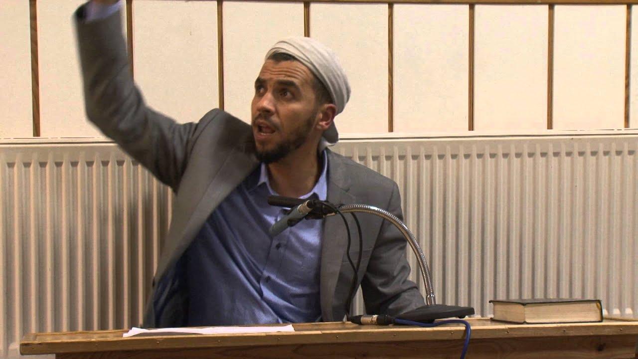Aus Dem Islam Austreten