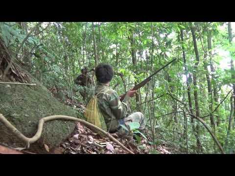 Hunting In Southeast Asia/yos hav zoov 2018-19 Episode 35