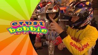 Motorcrossen • Avonturen Bij de Boswachter • Ernst en Bobbie