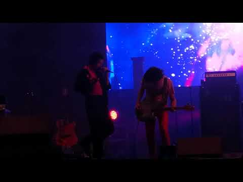 MGMT -Kids Live in Queretaro...