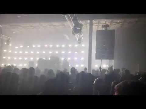 Cirez D x Adam Beyer [Live @ Soho Studios Miami 2018]