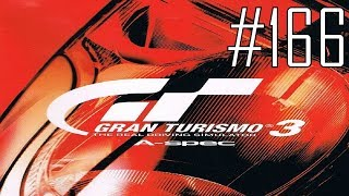 Let's Play Gran Turismo 3 #166 - Swift Killing in Grand Valley
