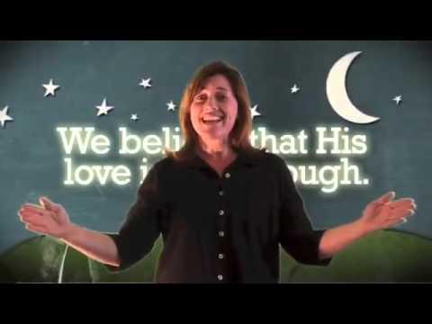 We Believe jesus is son of God