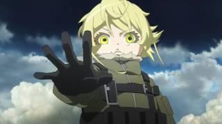Военная хроника маленькой девочки / Youjo Senki [AMV]