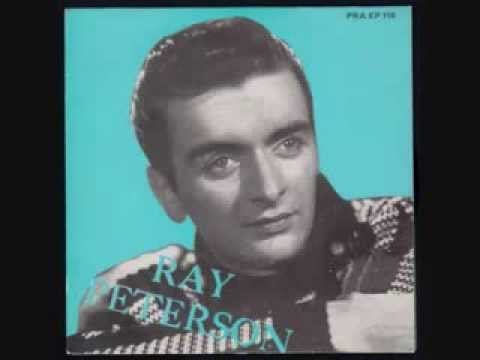 ▶ Ray Peterson   Missing You 1961)(1)