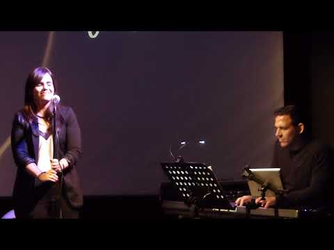Shani Ormiston  Love on de Brain  Cueva  21 4 2018