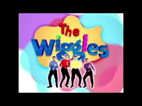 If The Wiggles TV Series 1 had Sound effects