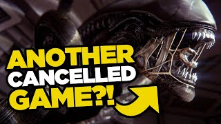 Disney Cancelled TWO Aliens Games, But They're Not Done Yet...