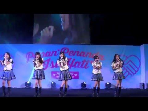 JKT48 Trainee 3rd Gen - 7Ji 12Fun no Hatsukoi #JKTKokoroPlacardHSF
