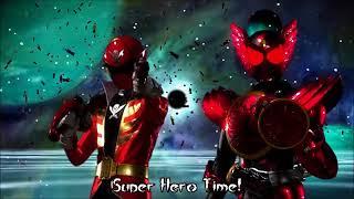 Super Hero Time Outros (2005-2016) v.3
