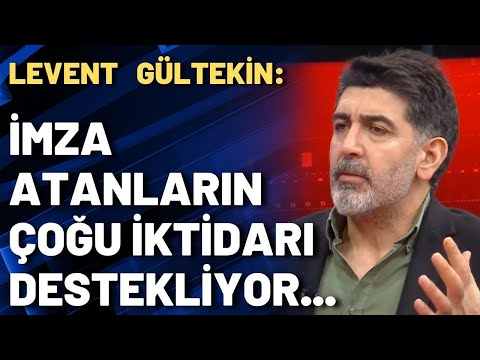 Levent Gültekin: Atatürkçü bir amiral olarak iktidarın yanında durmaktan imtina etmemişsin...