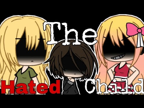 The Hated Child BUT The Story Is DIFFERENT || Gacha Life Mini Movie