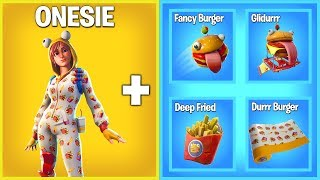7 AMAZING SKIN COMBOS IN FORTNITE..! pt. 3