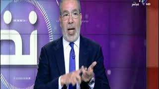مدحت العدل: المجتمع المصري علي مدار 40 عام قائم علي الفهلوة
