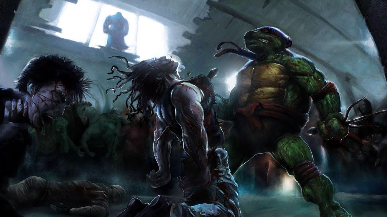 turtles 2014