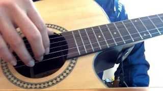 [ Hướng dẫn ]. Học đàn siêu tốc - Ku Minh ( 1 )