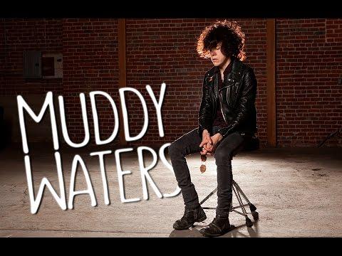 """LP - """"Muddy Waters"""" (Live at JITV HQ in Los Angeles, CA 2015) #JAMINTHEVAN"""