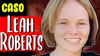 La EXTRAÑA DESAPARICION de Leah Roberts // dinosaur vlogs