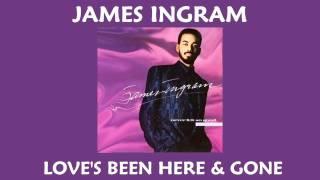 James Ingram - Love