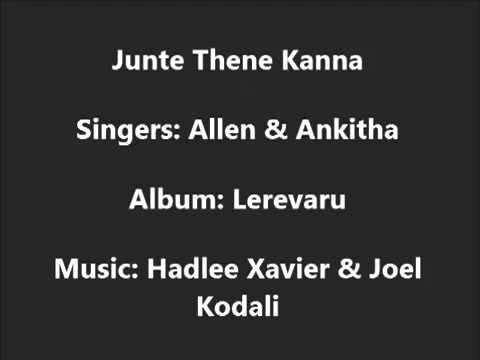 Junte Thene Kanna   YouTube