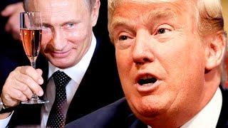 Forbes назвал Владимира Путина самым влиятельным человеком мира    Дональд Трамп нервно курит