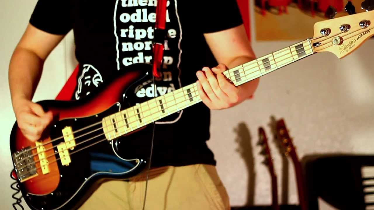red-fang-wires-bass-cover-patrick-hunter