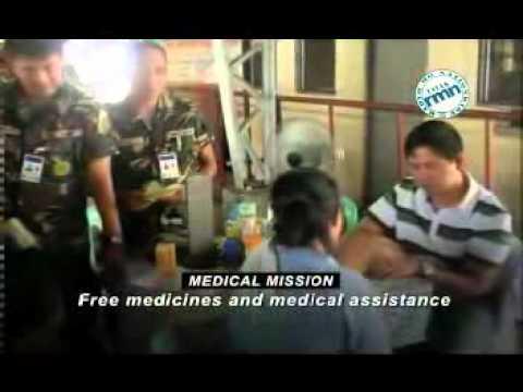 RMN History - Radio Mindanao Network 2009 (by-ifmiloilo)