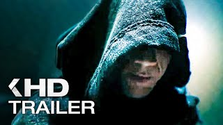 BLACK ADAM First Look Trailer (2022)