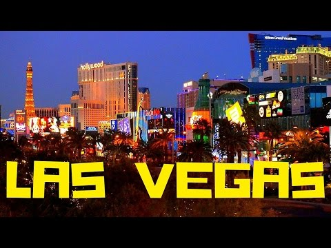 Things to do in Las Vegas Travel Guide