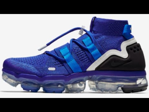 "low priced 0fe4a 6683e Nike Air Vapormax Utility ""Game Royal""