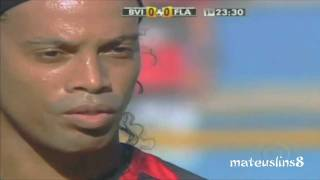 Ronaldinho - Almost magic