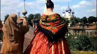 Женитьба Бальзаминова. Добрая-добрая