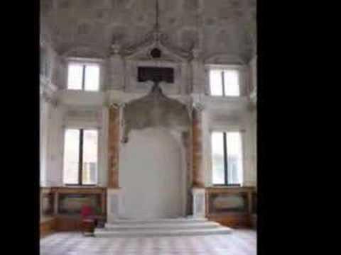 Pesaro Italy 2007