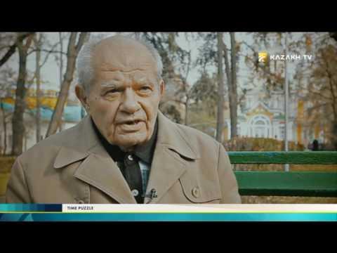 """""""Time Puzzle"""" #3 (12.11.2016) - Kazakh TV"""