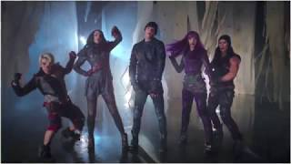 Mashup Descendants Ways To Be Rotten To The Core.mp3
