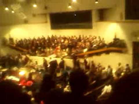 Bishop Hezekiah walker at Dee Dee showell Musical Tribute Mp3