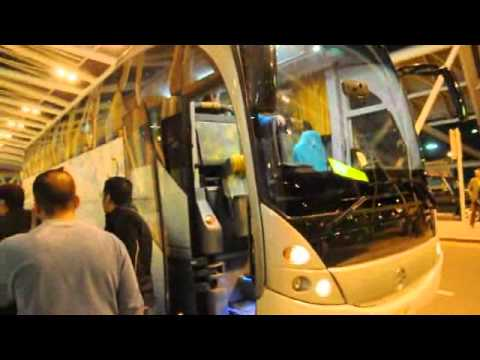 Lierse Arrived in Cairo 6 Jan 2011