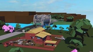 CtRl Hraje   Roblox - Lumber Tycoon 2   - E03
