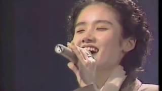 1990/05/21 Release Album「Tears of Joy」収録 作詞:原田知世、作曲:...