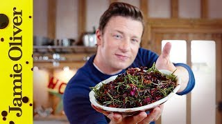 Christmas Red Cabbage | Jamie Oliver