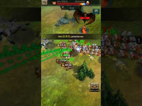 STRATEGY: Speed Attacks Strategy by Helios666 of Realm 113