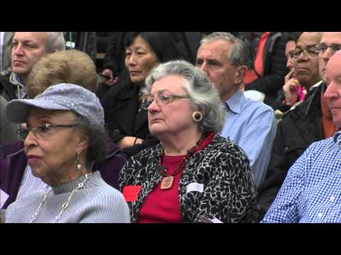 Montgomery County Council Town Hall Meeting - 03/02/2016