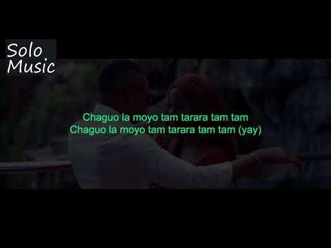 Otile Brown & Sanaipei Tande - Chaguo La...