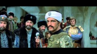 Mihai Viteazul - Part 1 - Calugareni (1970 / English subtitles / HD)