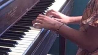 solomon and veronica making music