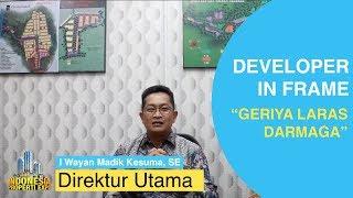 [Developer in Frame] Graha Laras Dramaga Hadir di IPEX 2019